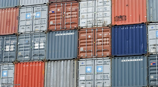 containerbegrippen